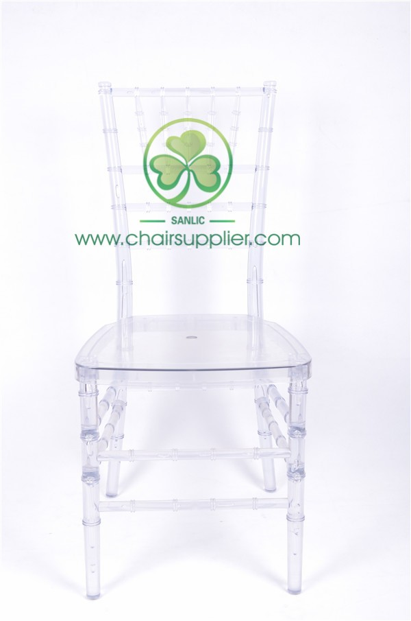 Resin chiavari Chair 014