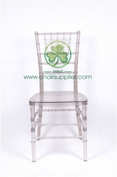 Resin chiavari Chair 019