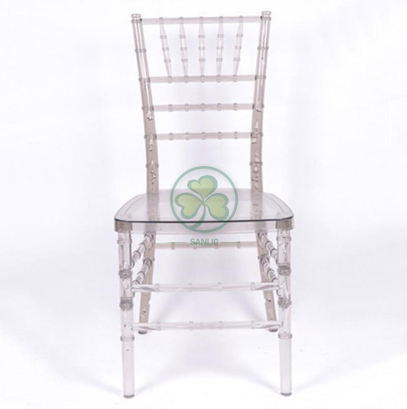 Resin chiavari Chair 0319