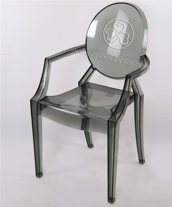 Louis Ghost Armchair 049