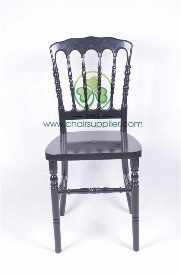 Resin Napoleon Chair 004
