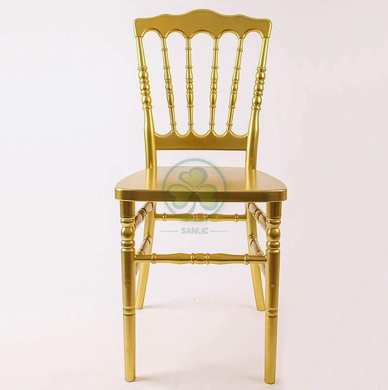 Resin Napoleon Chair 059