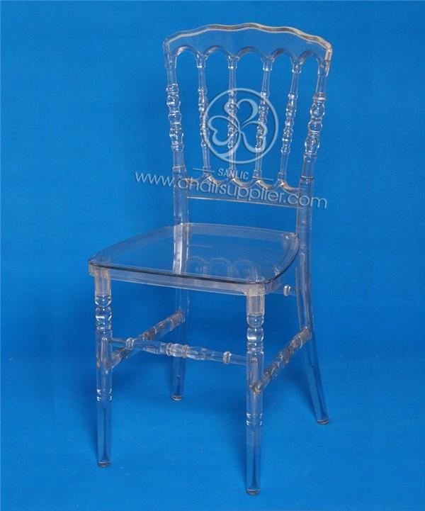 Resin Napoleon Chair 062