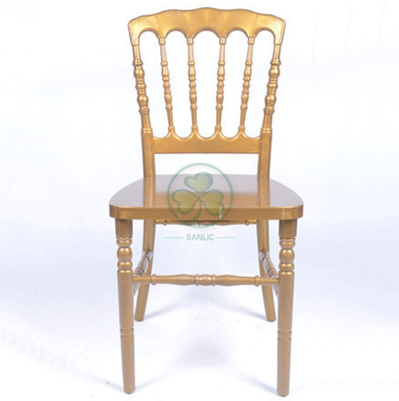 Resin Napoleon Chair 067