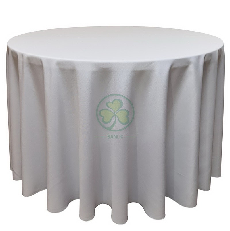 Polyester Table Cloth 001