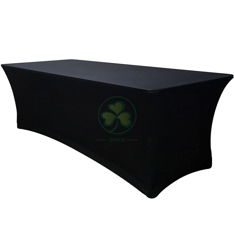 Spandex/Lycra Table Cloth 019