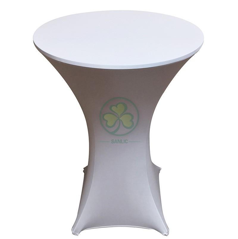 Spandex/Lycra Table Cloth 022