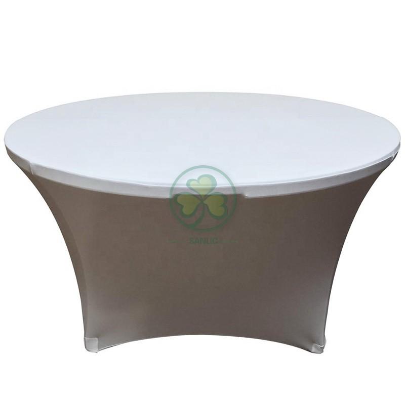 Spandex/Lycra Table Cloth 026