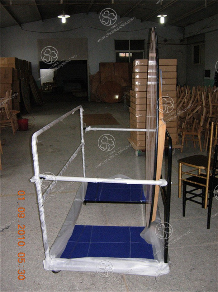 Table Trolley 002
