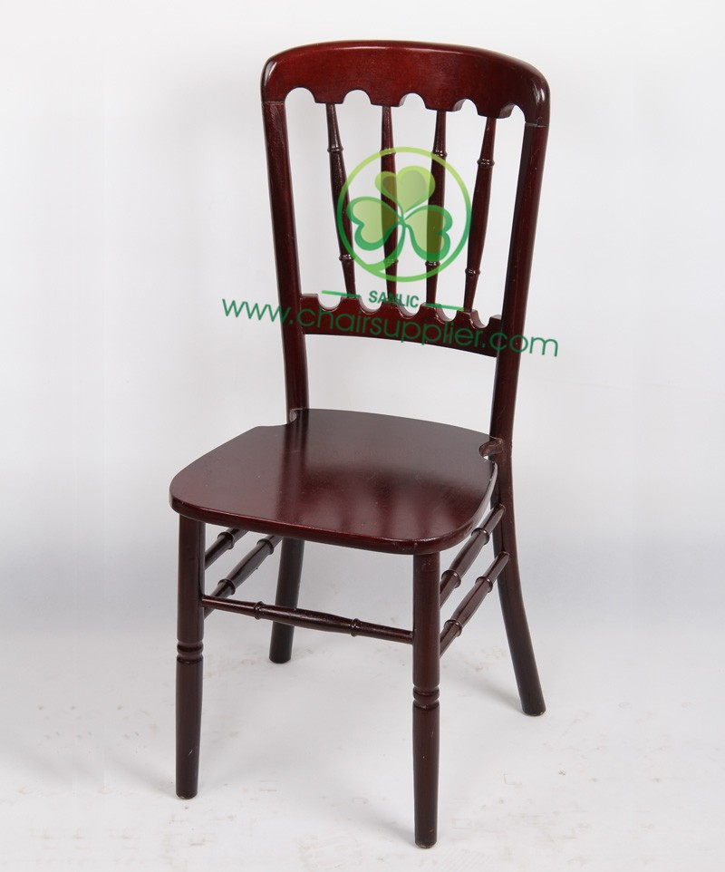 Chateau Chair with USA Style 035