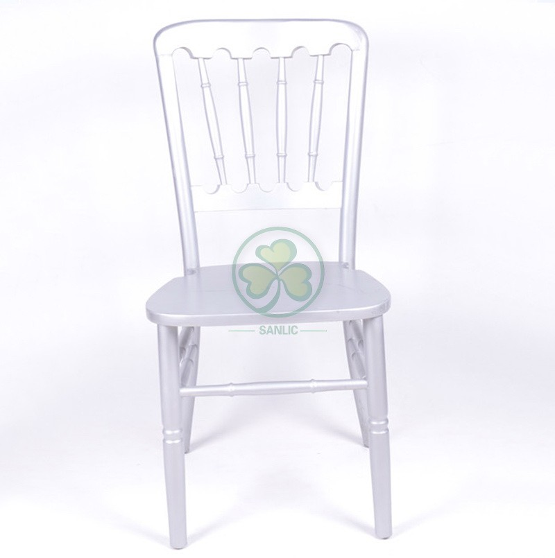 Chateau Chair with USA Style 042