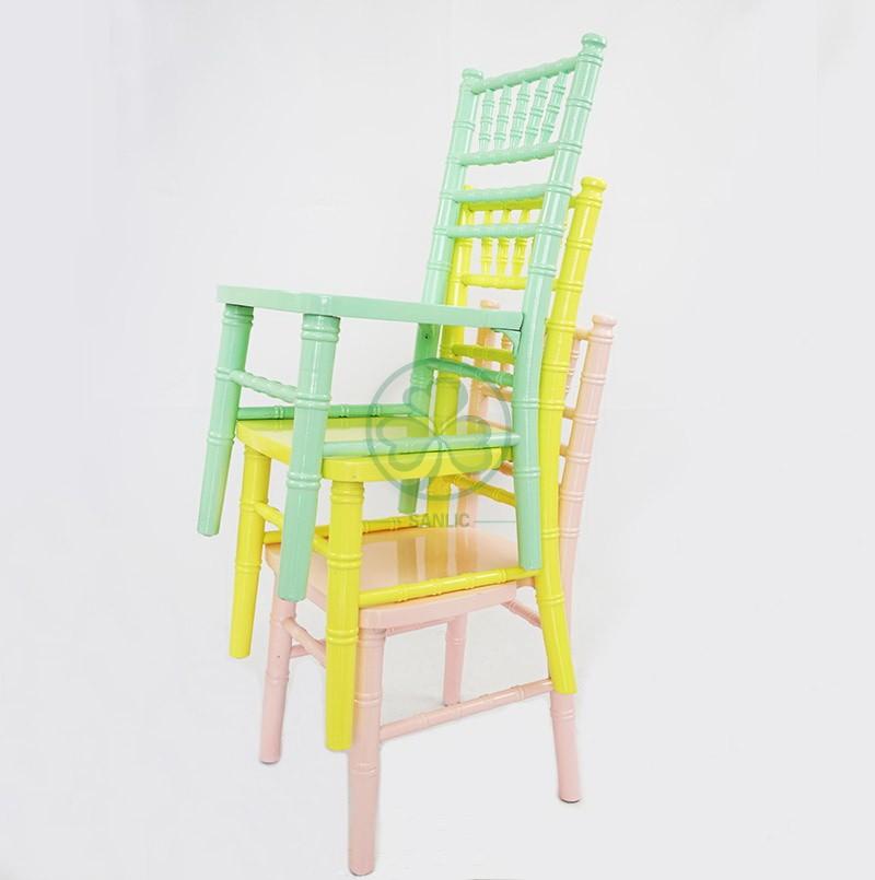 Kid Chiavari Chair 022