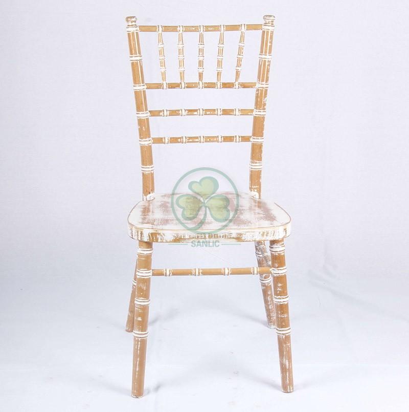 Chiavari Chair with UK Style 035