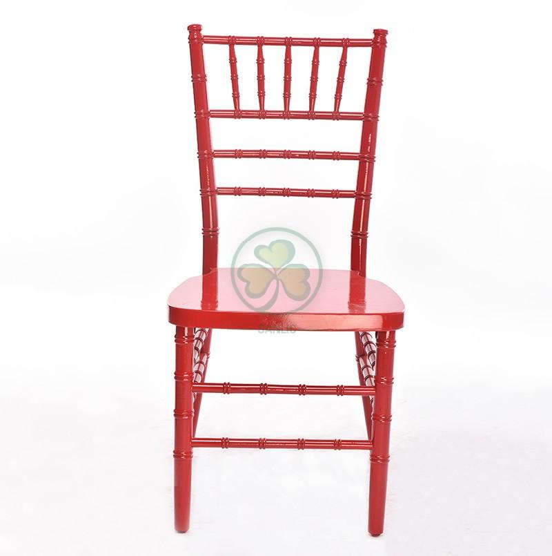 Chiavari Chair with USA Style 273