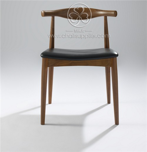 Cow Horn Chair 004