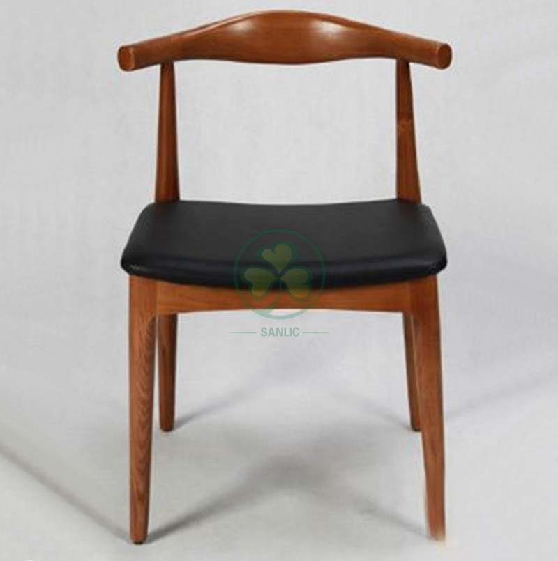 Cow Horn Chair 004