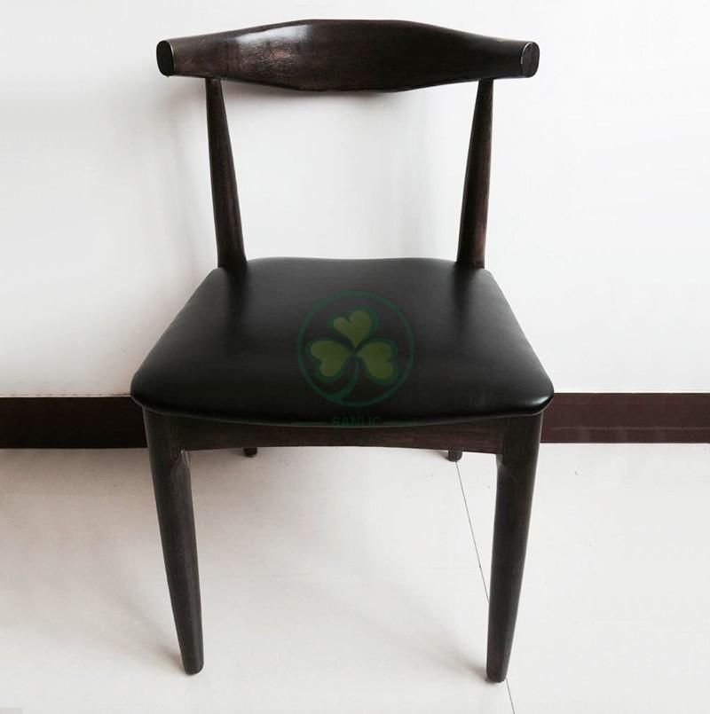 Cow Horn Chair 011
