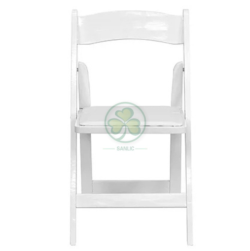 Wooden Folding Chair with General Design 028