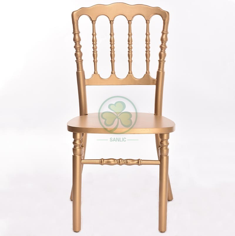 Napoleon Chair with Standard Style 018