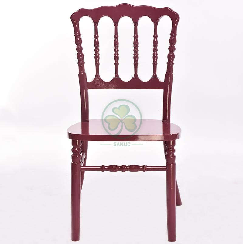 Napoleon Chair with Standard Style 031