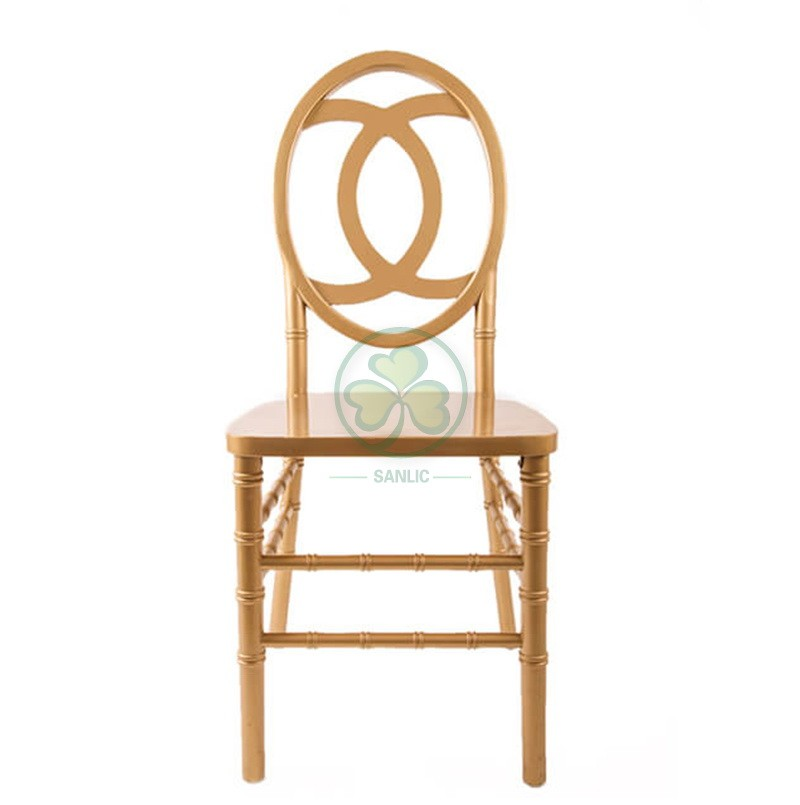 Wooden Phoenix Chair 010