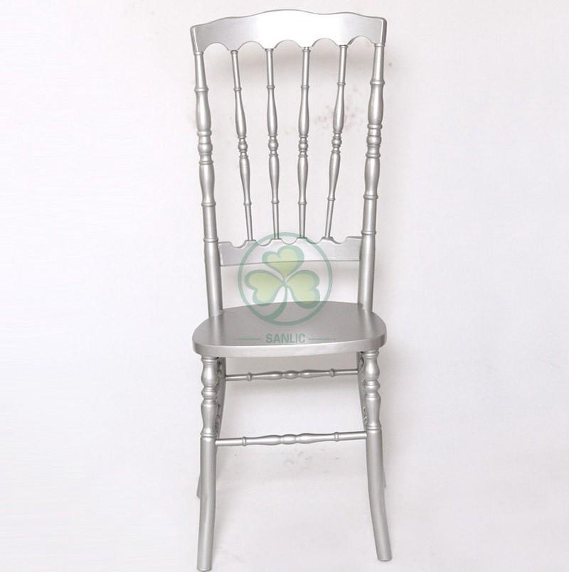 Wooden VIP Chair B 012