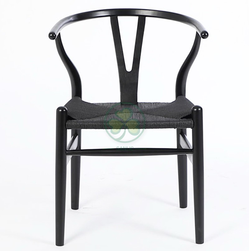 Wooden Y Chair 006