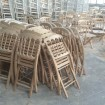 Wooden Folding Chateau Chair 011