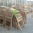 Wooden Folding Chateau Chair 009
