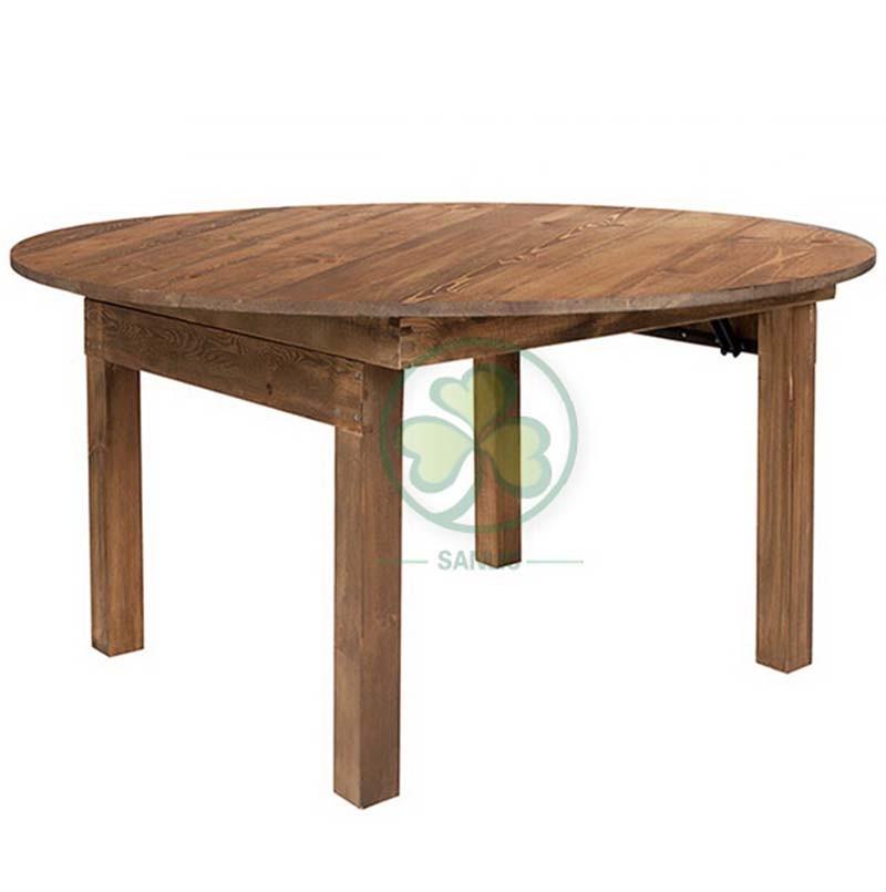 Farmhouse Table for Events&Weddings  003